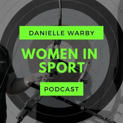 Podcast by Danielle Warby