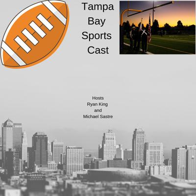 Podcast by Tampa Bay Sports Cast