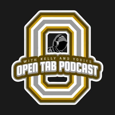 Open Tab Podcast