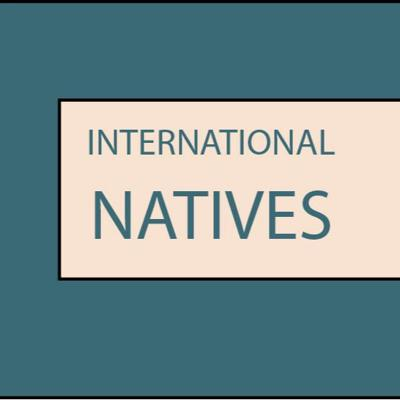 International Natives - Explore and Experience Culture