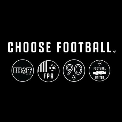 Choose Football.  We are a group made up of full time professional coaches working in football who provide playing, coaching and education opportunities to players, coaches and referees to get involved in the game regardless of their age, goals, ability or gender.  Our group is made up of:  Football Pathway Australia : Football Coaching 90 Minutes Football Performance : Football Fitness KIKOFF: 5-A-Sides, Bubble and Walking Football Football United: Disability Football