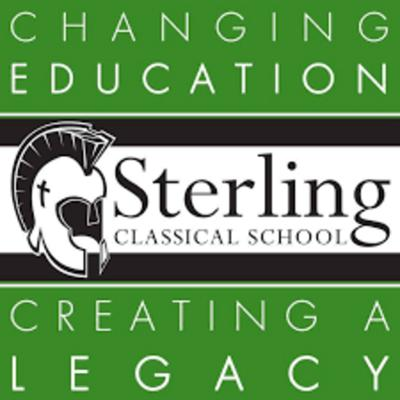 Soldiers at a Round Table: Sterling Classical School Official Podcast