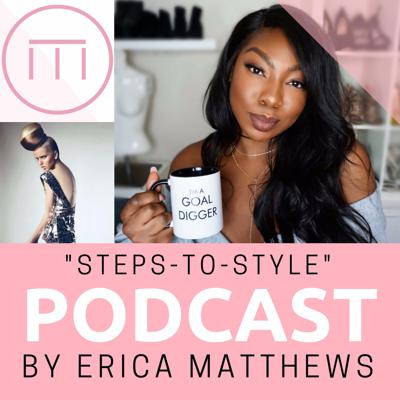 Podcast by Erica Matthews