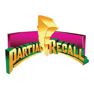 Partial Recall Podcast