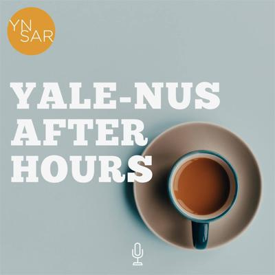 Cutting-edge, interdisciplinary, provocative. Research that shapes the world of tomorrow here today. To view our season 2 episodes, follow us on Spotify at http://bit.ly/YNSARspotify