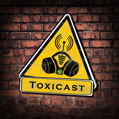 The Toxicast