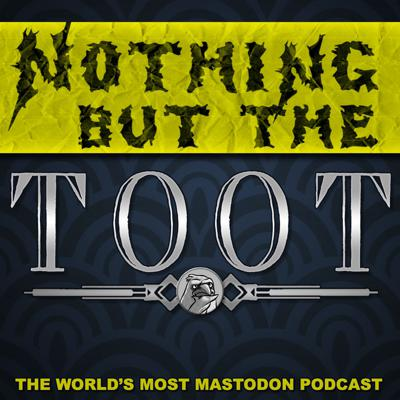 Nothing But The Toot
