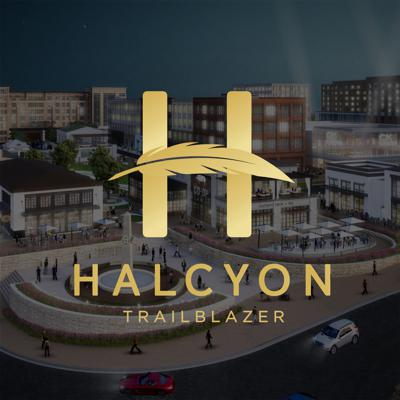 Halcyon Trailblazer is a new podcast from Halcyon, Forsyth County's new experiential hub of retailers and restaurants opening in Summer 2019. The show features interviews with some of the innovative owners bringing unique retail concepts to Halcyon as well as impressive individuals from the FoCo community that are leaving their mark in other ways.   Follow @HalcyonForsyth on Twitter and Instagram and on Facebook at https://www.facebook.com/HalcyonForsyth