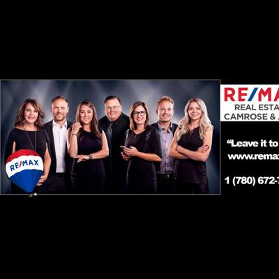 Remax Camrose Podcast
