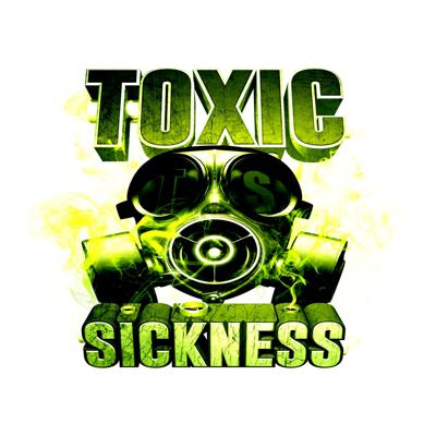 TOXIC SICKNESS RADIO SHOWS & LABEL RELEASES
