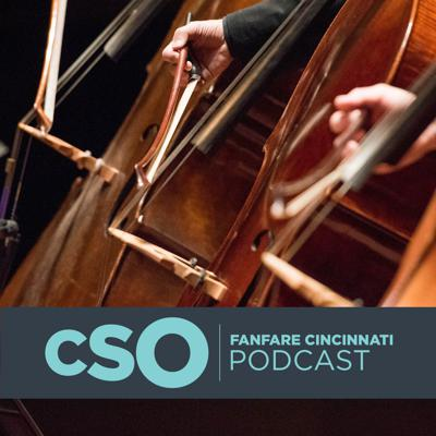 The Fanfare Cincinnati Podcast provides an opportunity for listeners to explore the world of the Cincinnati Symphony Orchestra, the Cincinnati Pops and the region's vibrant arts scene through conversations with performers, conductors and the people behind the scenes who make the music possible.