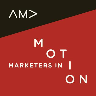 Marketers In Motion