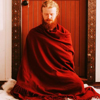 The Guru Viking Podcast specializes in in-depth interviews with remarkable figures in the world of meditation, spirituality, and self development.  Steve travels internationally teaching somatic practices and meditation, and leads explorations in contemplative, mystic, & relational realms.