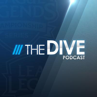 Welcome to The Dive, a weekly podcast hosted by Kobe and Azael that takes a closer look at the world of League of Legends esports and the NA LCS. Releasing on Wednesday every week, the gang will be diving into the biggest international news, meta shifts and solo queue trends, and in-depth analysis of the NA LCS.  #TheDiveLOL