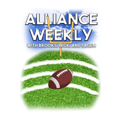 Alliance Weekly