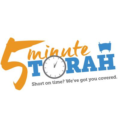Short on time? We've got you covered. Welcome to the 5 Minute Torah, where you can digest BIG thoughts on the weekly Torah portion, in about 5 minutes. The 5 Minute Torah podcast is a Messianic commentary on the weekly Torah portion that is about 5 minutes in length. Emet HaTorah is a Messianic teaching & publishing ministry based out of Macon, GA committed to connecting disciples of Yeshua with the eternal Torah of God.