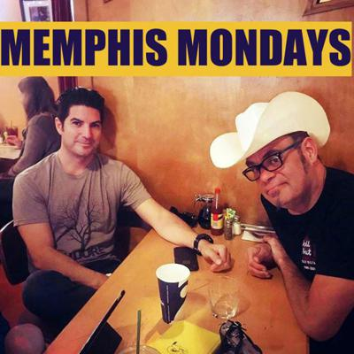 Memphis Mondays is Orange County's leading restaurant industry podcast featuring Chefs Cody Requejo and Dave Mau. Each week they cover a different industry topic with their own take on it.