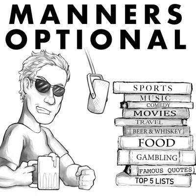 Manners Optional Podcast
