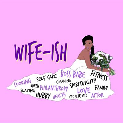 Welcome to Wife-Ish! Your Host @michellemitchenor is a newlywed millennial wife who is on an on-going journey of brining a new light and definition to what it means to being a wife. Through this podcast we will discuss the gender roles, creating a rhythm that works for your marriage, faith , love, blended families, intimacy, finances and staying true to yourself within your marriage. Society has associated being married with your life becoming boring and stale because of it, BUT here on WIFE-ISH we  say the FUN is just beginning!