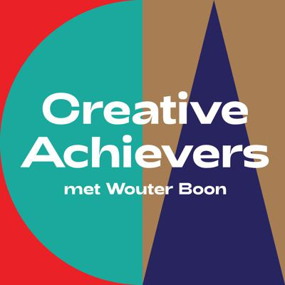 Creative Achievers met Wouter Boon