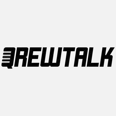 Qrew Talk Podcast