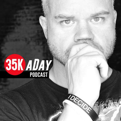 An empowering reminder that of the 35,000 decisions we make daily, they directly dictate the results in every area of life, love, business, wealth, success and happiness. If you want better results in any area of your life, YOU must make better decisions that will get you there! Welcome to the most practical, unfiltered podcast that will inspire you, challenge you, excite you and compel you to use your greatest power of CHOICE and be the one who controls your destiny regardless of the circumstances and people that surround you.