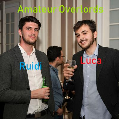Amateur Overlords