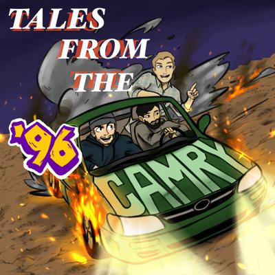 TalesFromThe96Camry