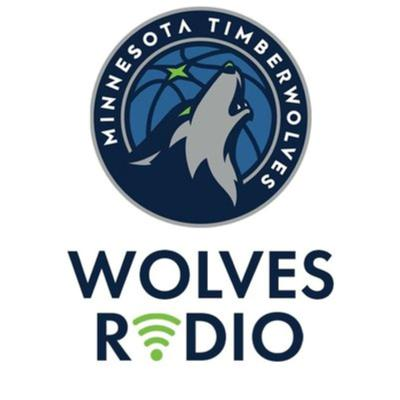 Wolves Radio Network