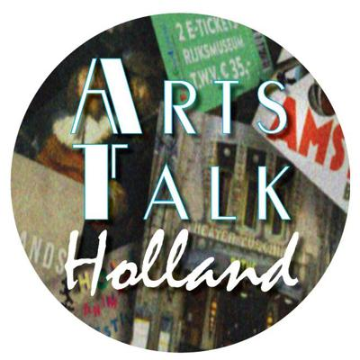 ArtsTalk Radio Holland