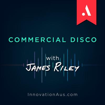 Commercial Disco with InnovationAus.com