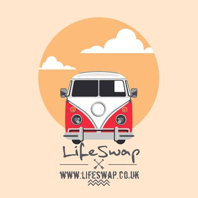 LifeSwap - Off Grid & Alternative Living Podcast