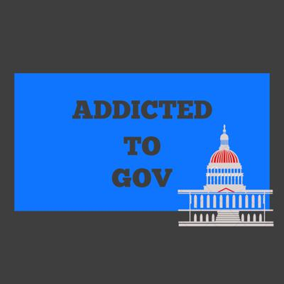 Addicted to Gov