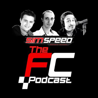 iRacing Flatchat Podcast