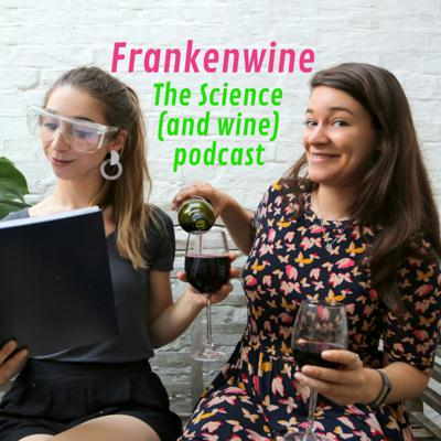 This is the show that tells you all the things you didn't know you wanted to know about science... and wine! Hosted by sisters Emma and Katie Begg.  So sit back, relax and join us for some secretly educational fun. We promise, you won't feel a thing.