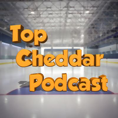 Top Cheddar Podcast