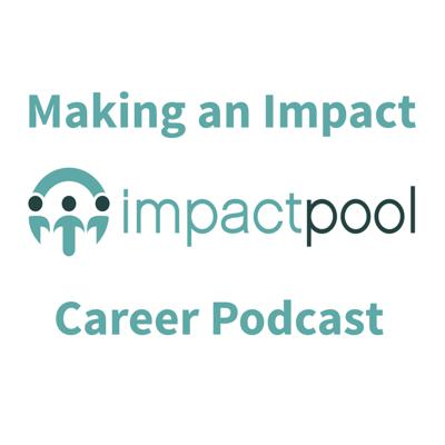 Impactpool Career Podcast