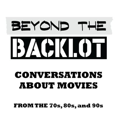 Beyond the Backlot: In the Studio