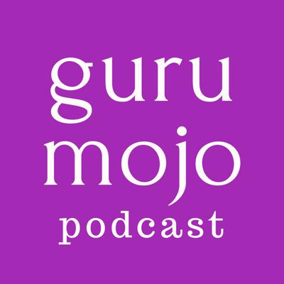 The gurumojo podcast is designed to help you take responsibility for your own spiritual progress. Centering around meditation, the podcast also talks about yoga, vegetarianism, and other aspects of spiritual practice.  Everyone is welcome.