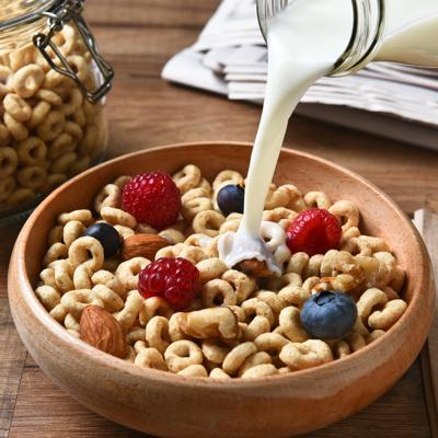 Cereal Podcast