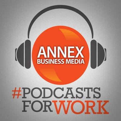 Annex Business Media: Podcasts