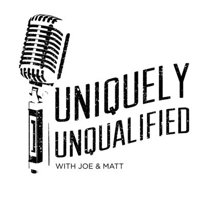 A weekly podcast with two friends who review anything and everything.