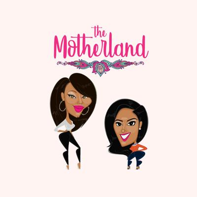 Join friends and working moms Talya D (@talya.dee) and Ruksana (@ruksanacarroll) for their super real, fun and unique conversations on relationships, motherhood, overcoming adversity and more.   Follow us on IG at @themotherlandpodcast.  Contact us at themotherlandpodcastnyc1@gmail.com.