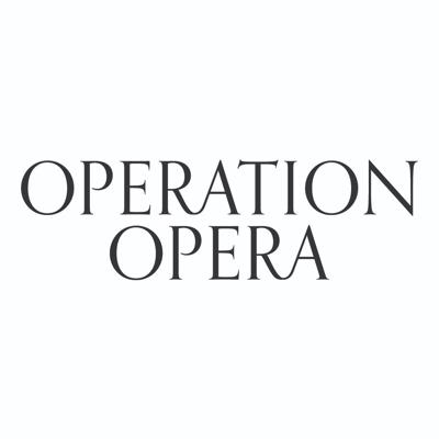 Surprisingly honest, frank and hopefully entertaining discussions on opera and why anyone should care about a 400 year old art form.