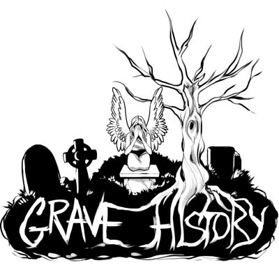 Interested in the darker parts of history? Join your hosts Teddy and Catriona and delve into the morbid, strange and downright horrible. From body snatching to the Fair Folk, Grave History is your one stop shop for the macabre.