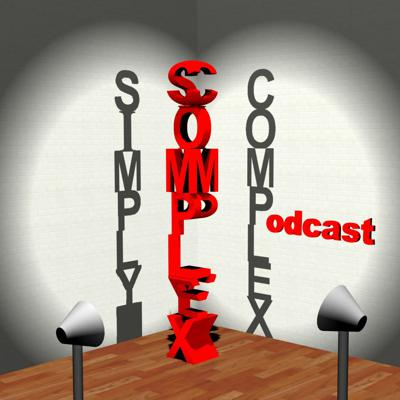 SimplyComplex Podcast for AECO+