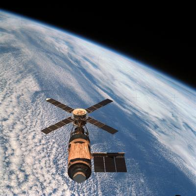Searching For Skylab Podcast