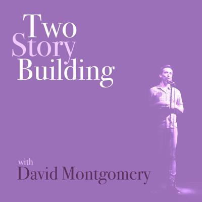 Two Story Building with David Montgomery
