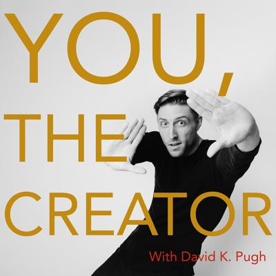 You, The Creator