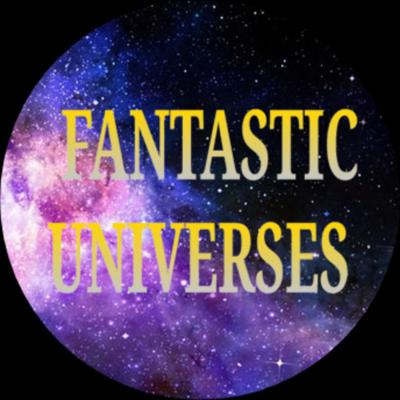 Welcome to Fantastic Universes. The home of Fandom where we talk to the stars and discuss everything and anything from popular culture.  You can find our reviews and thoughts on subjects from comics, TV & Film, Books, Music, Wrestling and much much more below.  Website www.fantasticuniverses.com twitter @pendinghashtag